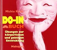 Do-In und Makrobiotik – Michio Kushi – Do-In-Buch