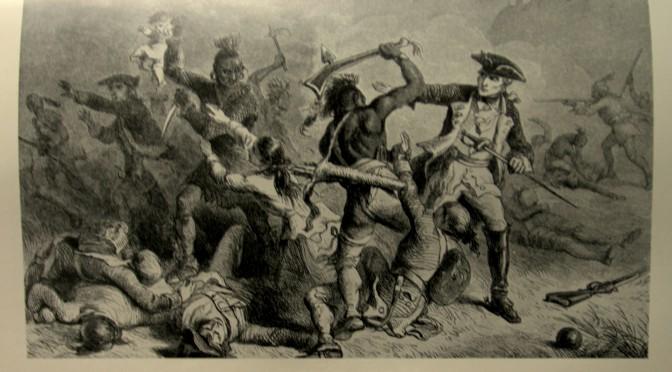 Das Grenzerbuch – Friedrich von Gagern