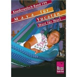 Maya für Yucatan