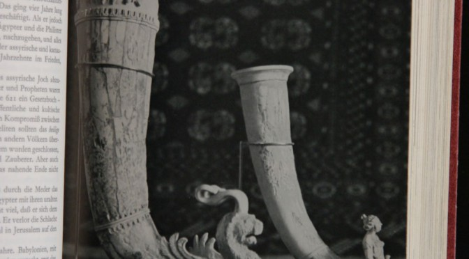 Die östliche Welt – Geschichte Asiens – Dietrich Hans Teuffen