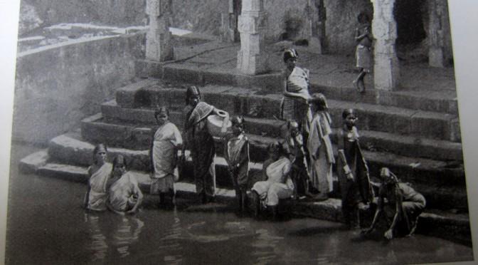 Von Ceylon zum Himalaya – Erwin Drinneberg