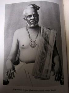 Brahmane - Von Ceylon zum Himalaya
