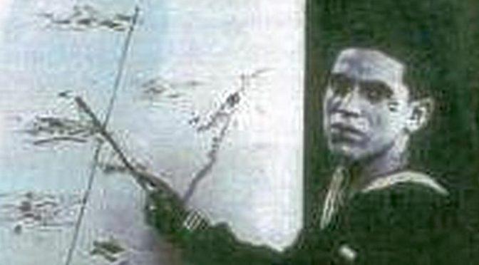 Bericht eines Schiffbrüchigen – Gabriel Garcia Márquez