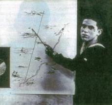 Luis Alejandro Vasquez nach seiner Rettung