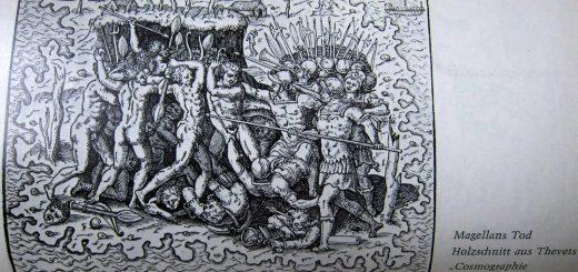 Magellans Tod - Stefan Zweig - Magellan