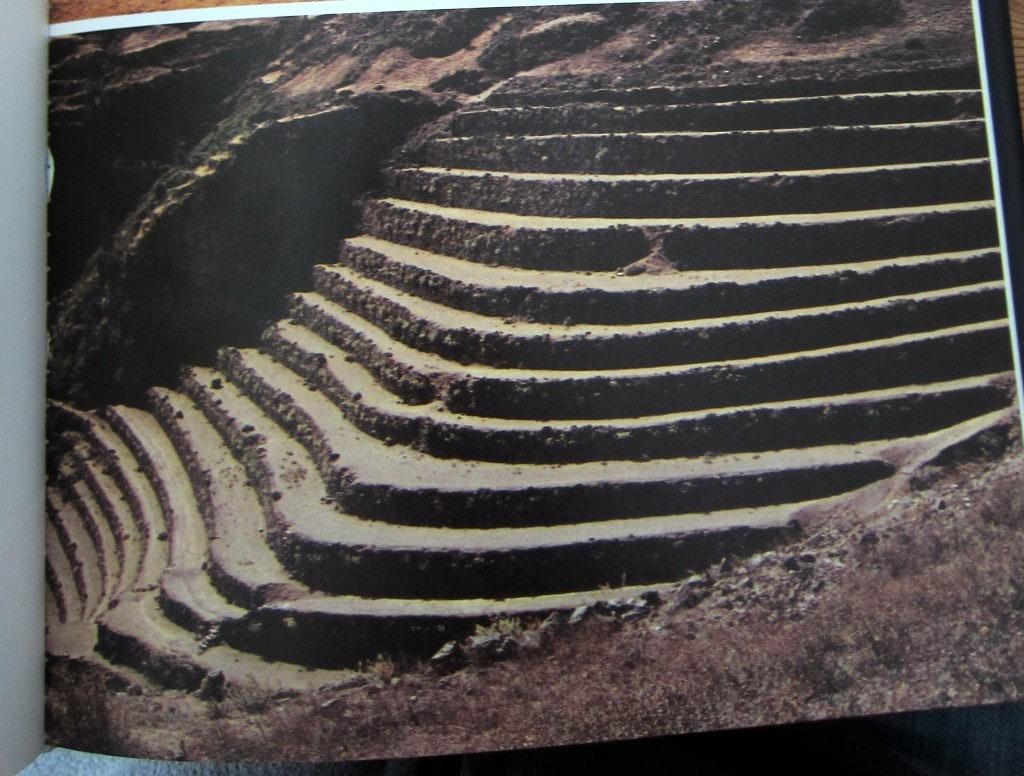 Antike Terrassen der Inkas - Auf verwehten Spuren - Martin Schliessler - Peru