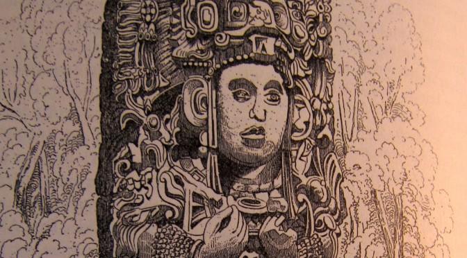 Reisen in Zentralamerika und Yucatan – John L. Stephens – 1841