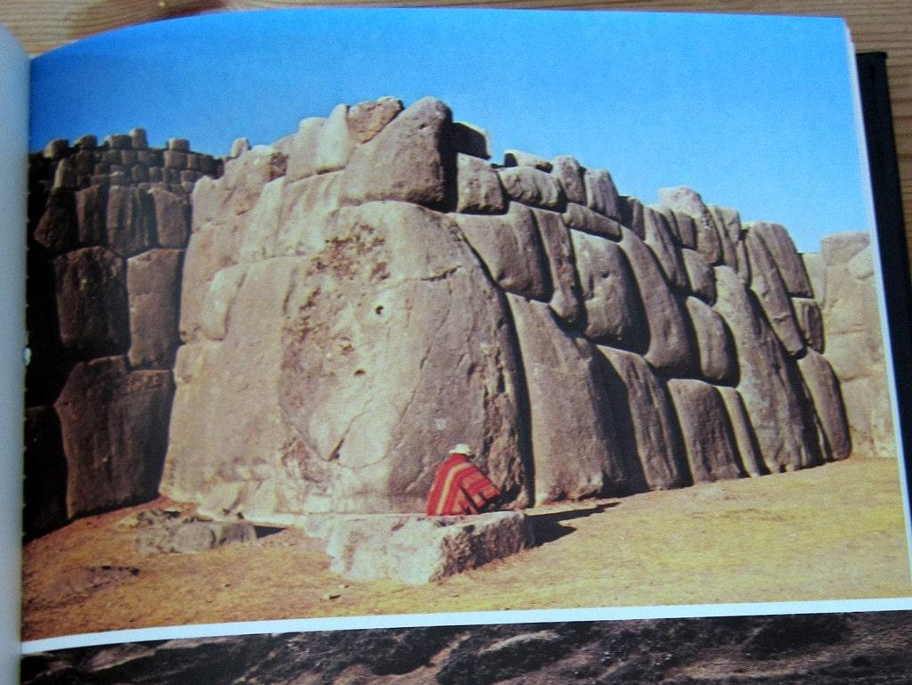 Auf verwehten Spuren - Martin Schliessler - Peru
