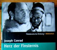 Joseph Conrad - Herz der Finsternis