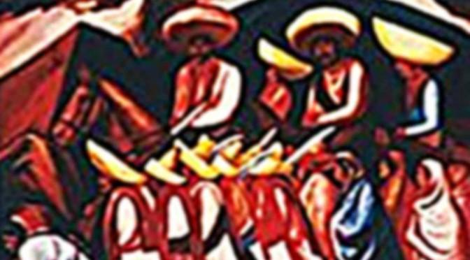 B.Traven – Die Rebellion der Gehenkten – in die Dschungel Mexikos