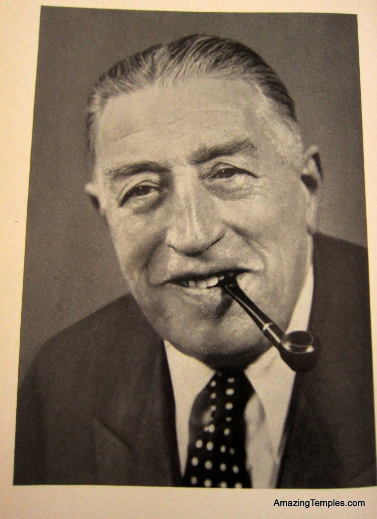 Felix Graf v. Luckner
