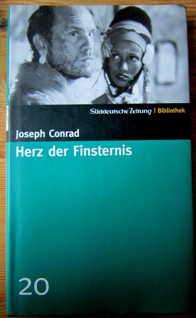 Joseph Conrad - Herz der Finsternis >>> erhältlich bei Amazon