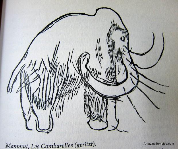 Mammut - Les Combarelles