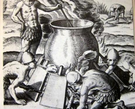 Auf der Suche nach dem Goldenen Mann – Die Geschichte von El Dorado – Victor von Hagen