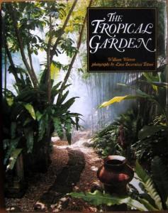William Warren - The Tropical Garden