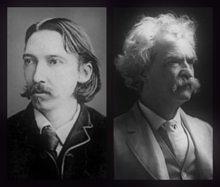 Mark Twain und Robert Louis Stevenson – Kostenlose eBooks für den Kindle: Reiseberichte und Weltreisen