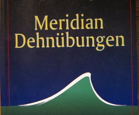 Meridian Dehnübungen – Shizuto Masunaga