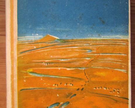 Wanderer ohne Ziel – Artur Heye – 1925