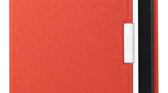 Sinnvolles Zubehör für den Kindle Paperwhite – Hülle und Ladegerät