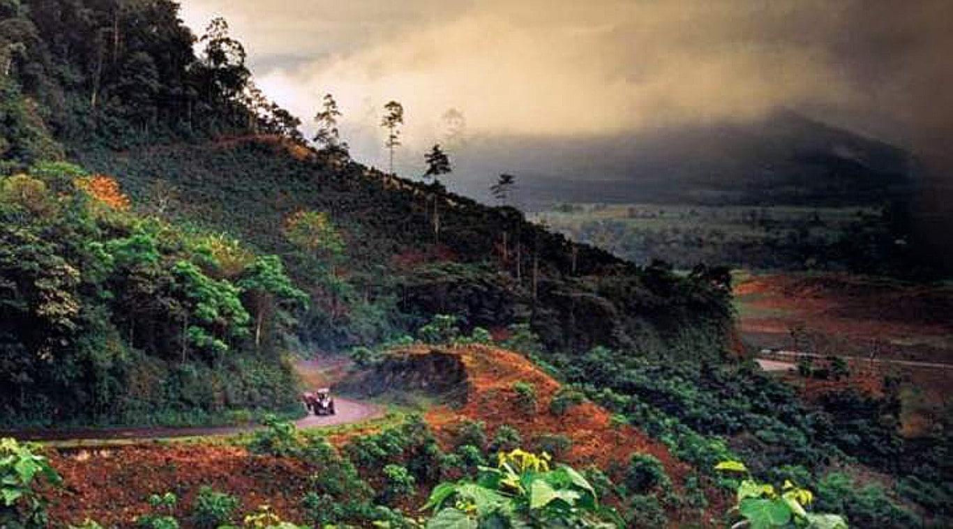 Reise durch einen einsamen Kontinent - Altmann - Featured