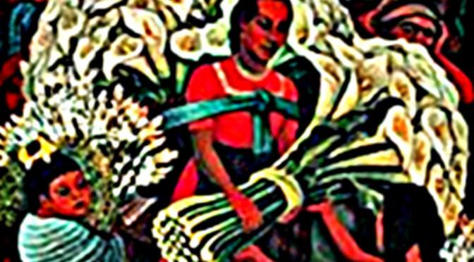 Der Schatz der Sierra Madre – B.Traven