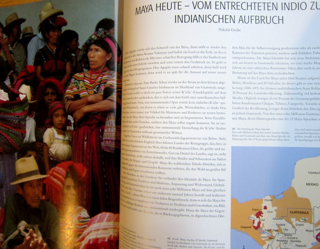 Maya - Gottkönige im Regenwald - Nikolai Grube - 10