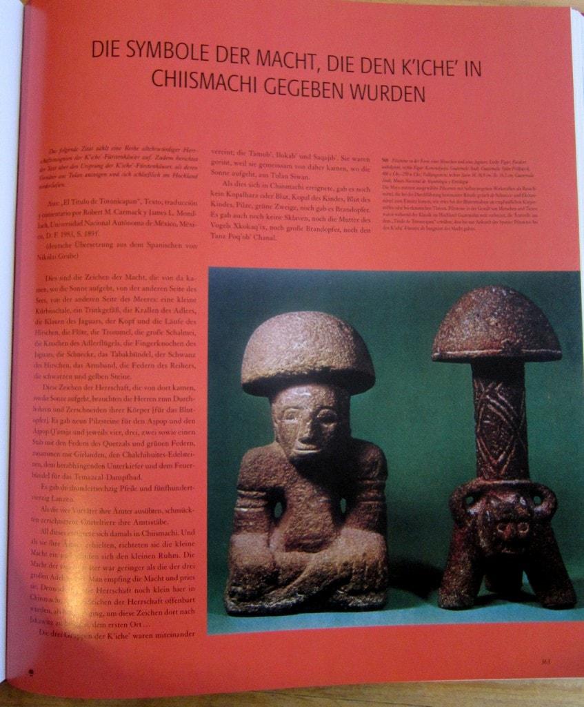 Maya - Gottkönige im Regenwald - Nikolai Grube - 8