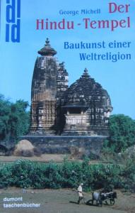 Der Hindu-Tempel - Baukunst einer Weltreligion - George Michell - Titelbild