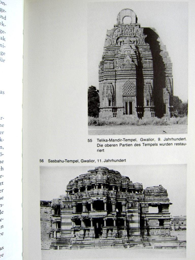 Der Hindu-Tempel - Baukunst einer Weltreligion - George Michell - 5