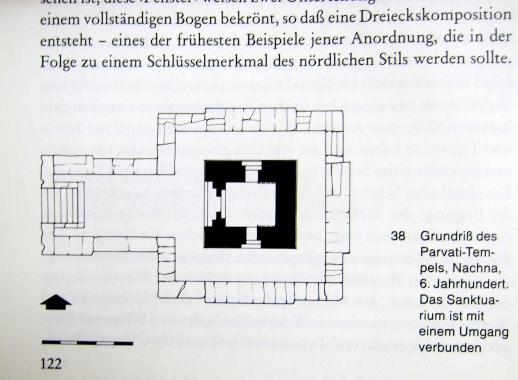 Der Hindu-Tempel - Baukunst einer Weltreligion - George Michell - 4