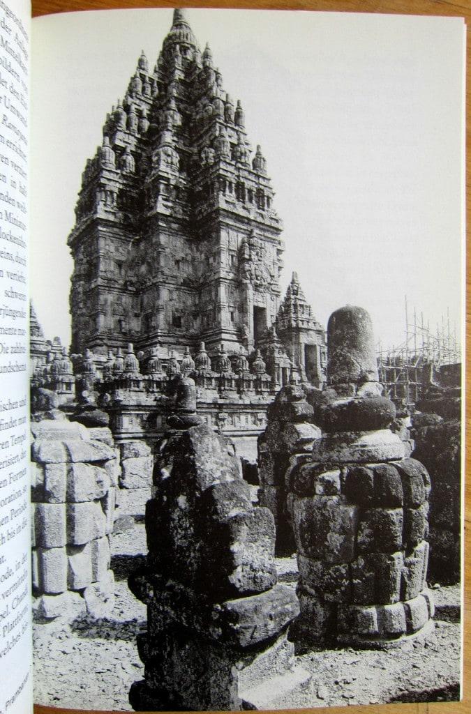 Der Hindu-Tempel - Baukunst einer Weltreligion - George Michell