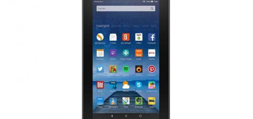 Fire - Tablet - Amazon
