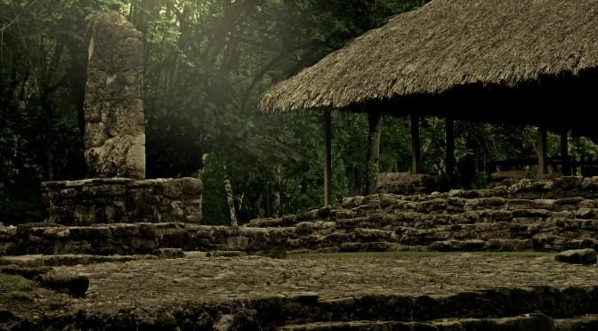 Die Ruinenstädte der Maya – jetzt auch als Print