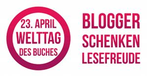 Blogger schenken Lesefreude - 2016