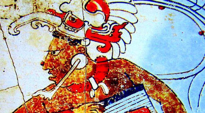 Maya: Gottkönige im Regenwald – Nikolai Grube