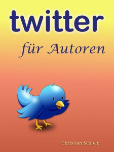 Twitter für Autoren - Social Media Marketing