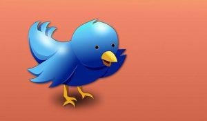 Twitter für Autoren - Social Media Marketing - featured
