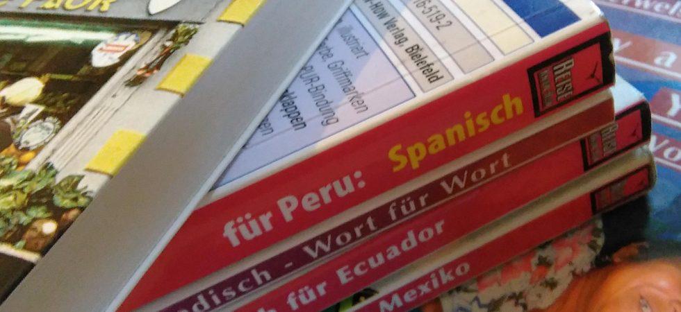 Kauderwelsch - Reise Know-How Verlag